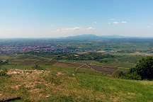 Nagy-Eged Mountain, Eger, Hungary