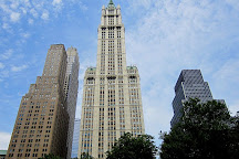 Woolworth Building, New York City, United States