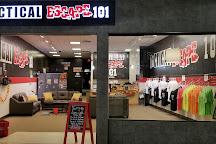 Tactical Escape 101, Eau Claire, United States