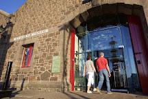 Maritime Museum, St. Helier, United Kingdom