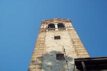 Cinta muraria, Montagnana, Italy