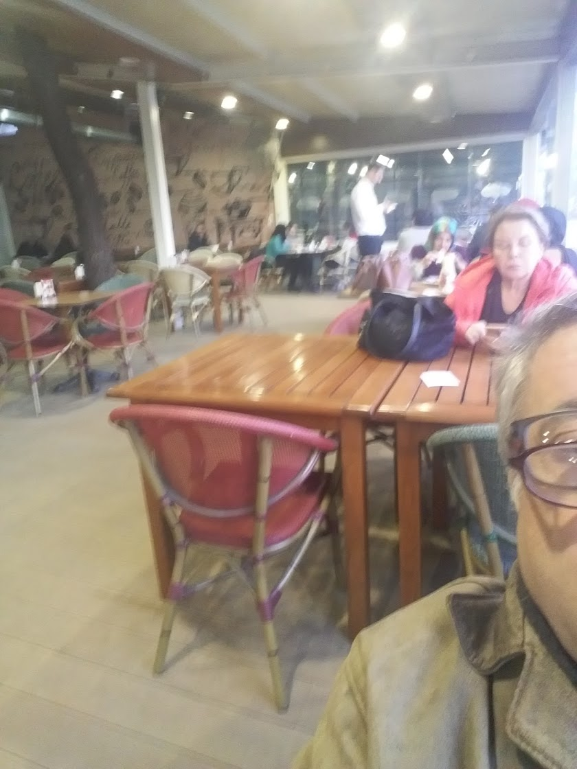 Altınbaşak Cafe Restaurant Resim 6