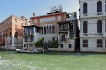 Palazzo Falier, Venice, Italy