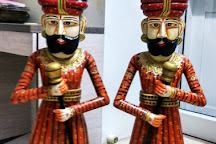 Kanooga Handicrafts, Phalodi, India
