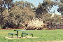 Gasworks Arts Park, Albert Park, Australia