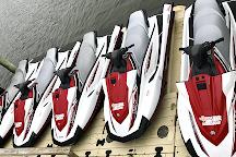 Carolina Beach Jet Ski Rentals, Wilmington, United States