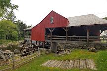 Mill Museum, Weston, United States