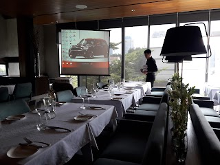 Best Restaurants in Jakarta : Monty's