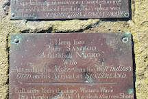 Sambo's Grave, Lancaster, United Kingdom