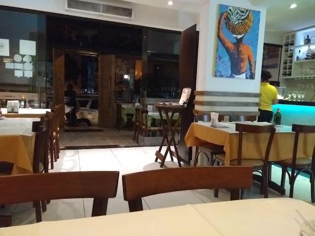 Restaurante Samburá
