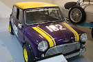 National Motor Racing Museum