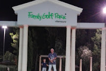 Family Golf Park, Vilamoura, Portugal