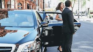 🛎 Book My Cab, Chauffeur privé Paris