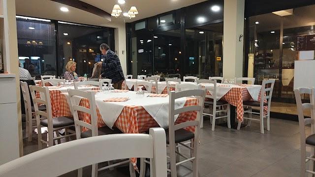 Pizzeria Grano Saraceno