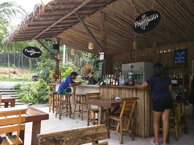 The Fisherman Hut Koh Kood