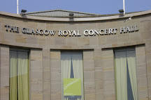 The Glasgow Royal Concert Hall, Glasgow, United Kingdom