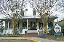 Vermilionville, Lafayette, United States