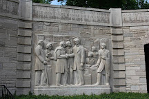 Lincoln Boyhood National Memorial, Lincoln City, United States