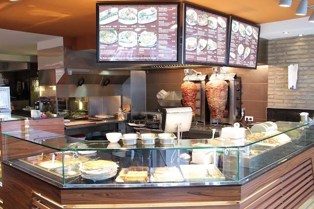 Pamukkale Grill & Restaurant