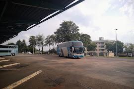 Автобусная станция   Cascavel