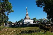 Salavan Monument, Salavan, Laos
