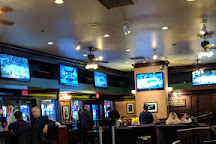 Bar at Times Square, Las Vegas, United States