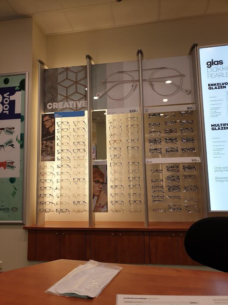 Pearle Opticiens Houten Houten