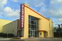 Daytona Playhouse, Daytona Beach, United States