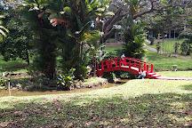 Jardin Botanico, San Juan, Puerto Rico