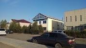 филиал Казкоммерцбанк на фото Ушарала