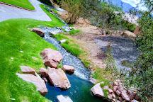 Oasis Golf Club, Mesquite, United States