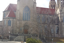 Cathedral of St. Helena, Helena, United States