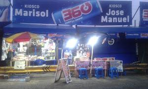 Kiosco Marisol 1