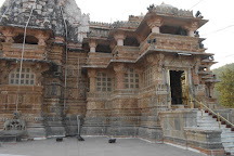 Shamlaji Temple, Shamlaji, India