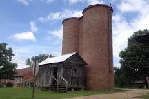 Oren Dunn City Museum, Tupelo, United States