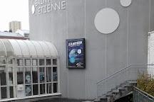 Planetarium de Saint-Etienne, Saint-Etienne, France