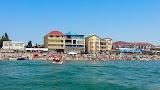 Пляж Железный Порт