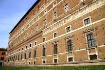 Musei Civici Di Palazzo Farnese, Piacenza, Italy