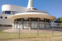 Museo de Ciencias Naturales y Antropologicas Juan Cornelio Moyano, Mendoza, Argentina