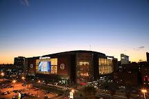 Prudential Center, Newark, United States
