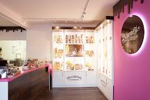Blarney Chocolate Factory, Blarney, Ireland