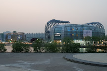 Banpo Hangang Park, Seoul, South Korea