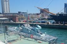 Portsmouth Historic Dockyard, Portsmouth, United Kingdom