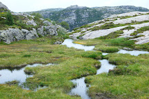 Pulpit Rock, Forsand Municipality, Norway