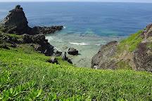 Cape Hirakubozaki, Ishigaki, Japan