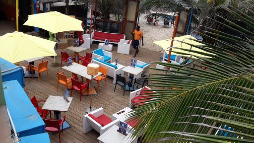 Poco Loco Beachbar Gambia