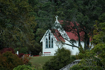 St James Anglican Church, Kerikeri, New Zealand