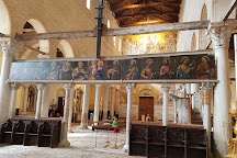 Museo Provinciale di Torcello, Torcello, Italy