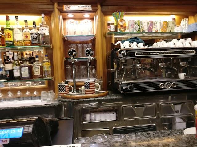 Bar Chiaranda