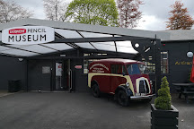 Derwent Pencil Museum, Keswick, United Kingdom
